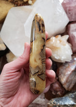 Load image into Gallery viewer, Large Polished Septarian Wand