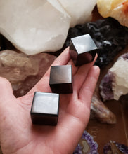 Load image into Gallery viewer, Shungite Cube from Russia