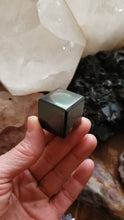 Load and play video in Gallery viewer, Shungite Cube from Russia