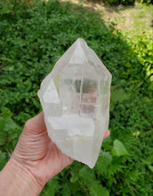 Load image into Gallery viewer, 1 pound 8 ounce Cathedral Quartz from Brazil