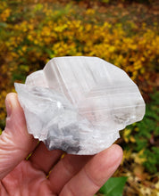 Load image into Gallery viewer, Graphite Phantom Calcite from China