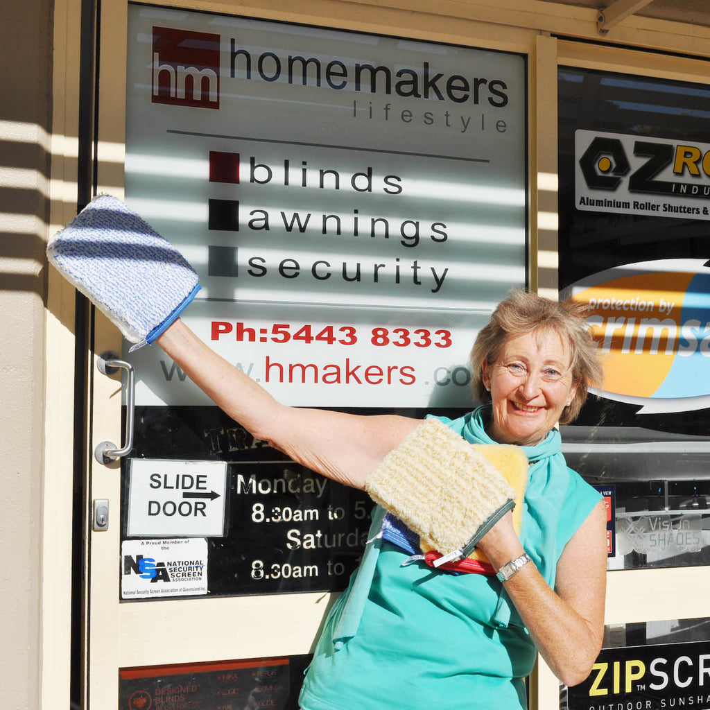 New Stockist: Homemakers Lifestyle on the Sunshine Coast