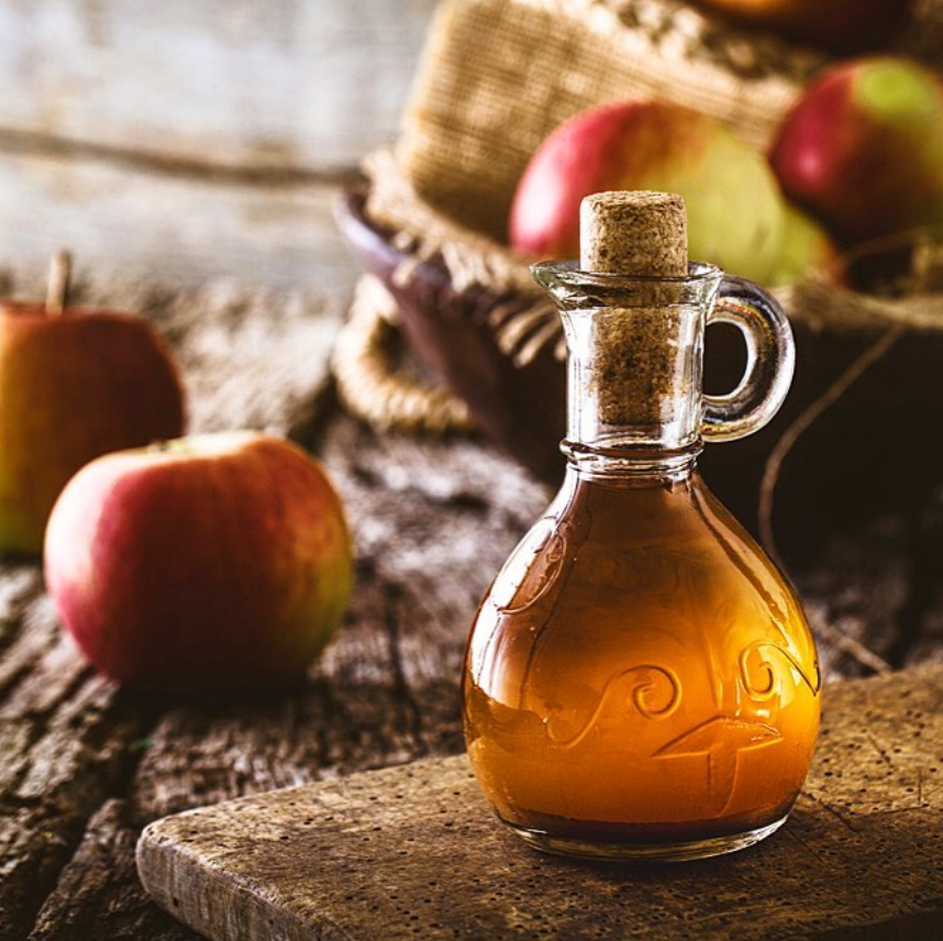 Stop cleaning with Apple Cider Vinegar - it's better to drink it!