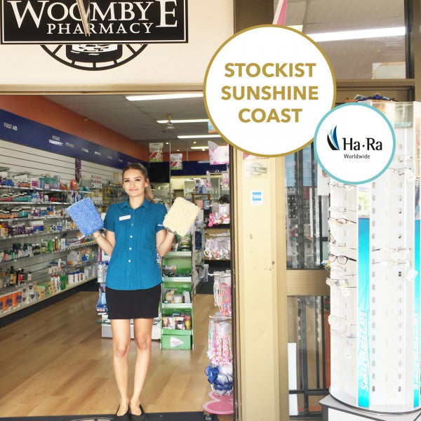 Woombye Pharmacy is offering the Ha-Ra technology
