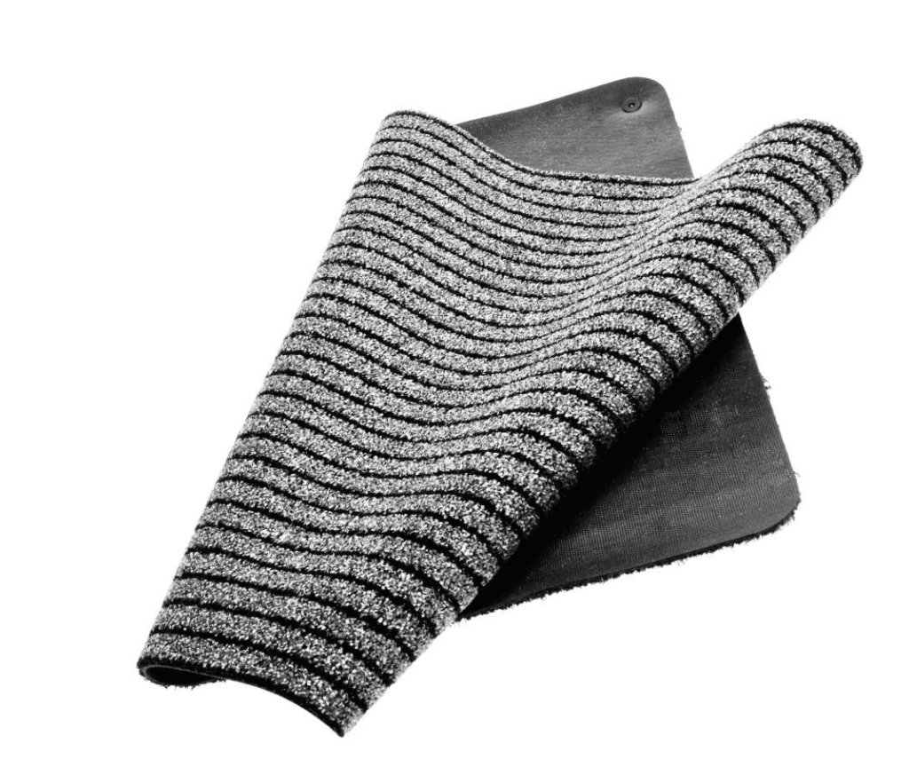 Door Mat grey