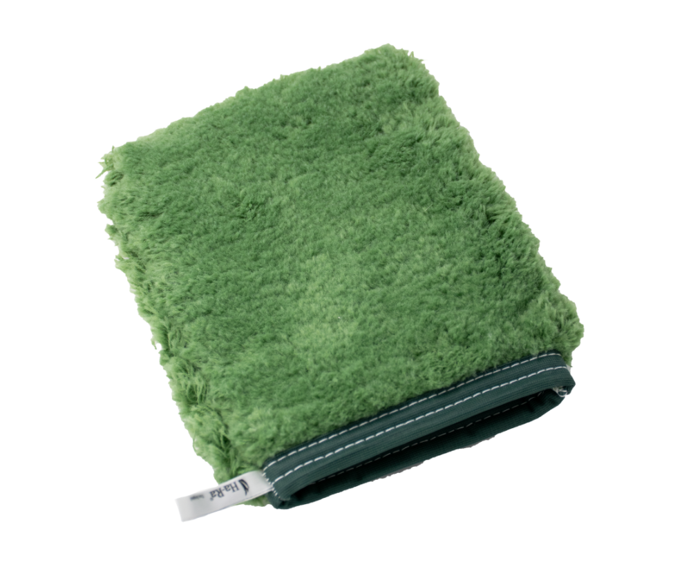 Green Glove ideal for Crimsafe Screens