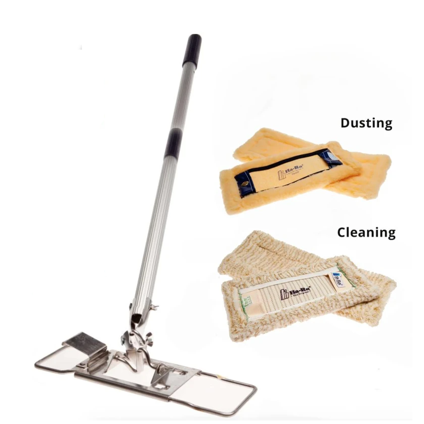 Floor Cleaning Starter Kit 30 cm - All Surfaces
