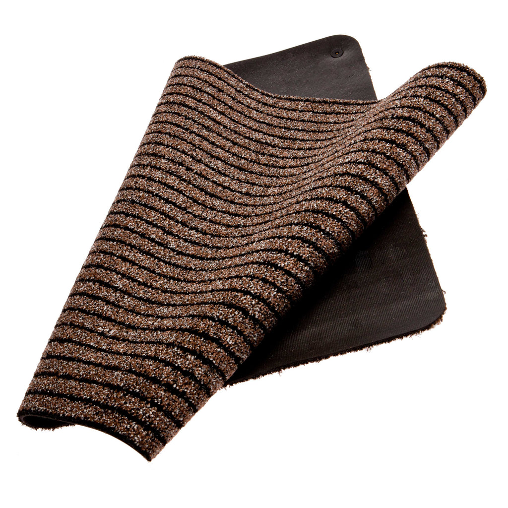 Door Mat brown