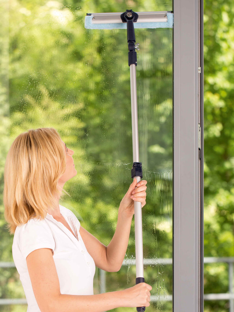 Telescopic Window Cleaning Handle