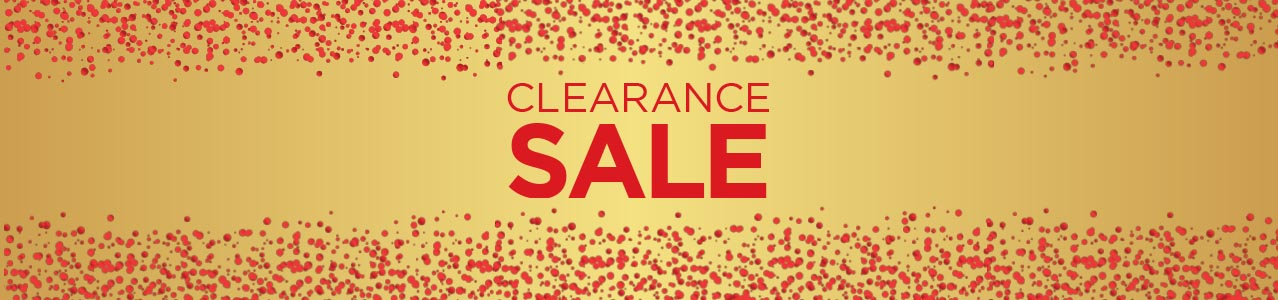 Salera's Clearance Sale