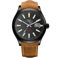Ball Watches Engineer II Collection From Salera's Melbourne, Victoria and Brisbane, Queensland Australia