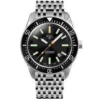 Ball Watches Engineer Master II Collection From Salera's Melbourne, Victoria and Brisbane, Queensland Australia