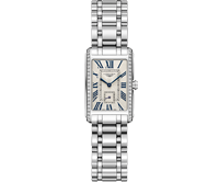 Longines Dolce Vita Watch Collection from Salera's Melbourne, Victoria and Brisbane, Queensland