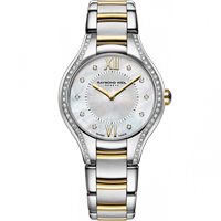 Raymond Weil Noemia Ladies Watch Collection from Salera's Melbourne, Victoria and Brisbane, Queensland Australia