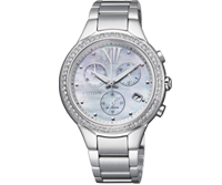 Men's & Ladies Citizen Chronograph Watches from Salera's Melbourne, Victoria and Brisbane, Queensland Australia