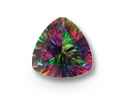 Mystic Topaz Jewellery from Salera's - Mystic Topaz Rings, Pendants, Bracelets, Earrings and More - Melbourne, Victoria and Queensland