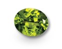Peridot Jewellery from Salera's - Peridot Rings, Pendants, Bracelets, Earrings and More - Melbourne, Victoria and Queensland