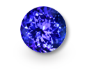 Tanzanite Jewellery from Salera's - Tanzanite Rings, Pendants, Bracelets, Earrings and More - Melbourne, Victoria and Queensland
