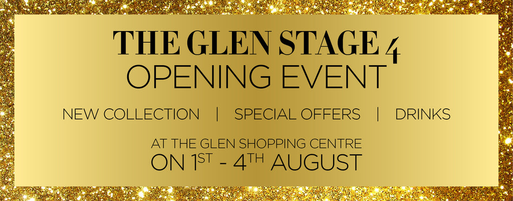 The Glen Stage 4 Opening Event - 1st - 4th August