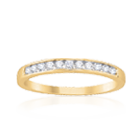 White Gold, Yellow Gold, Platinum and Titanium Wedding Bands from Salera's Jewellmasters Melbourne, Victoria and Brisbane, Queensland