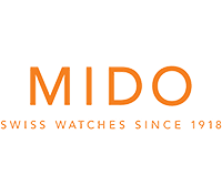 Mido Men's and Women's Swiss Watches from Salera's Melbourne, Victoria and Brisbane, Queensland