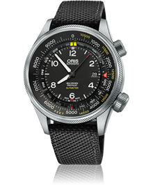 Oris Aviation Collection - Big Crown ProPilot  Collection, BC3 Collection, Big Crown Collection, Air Racing Collection