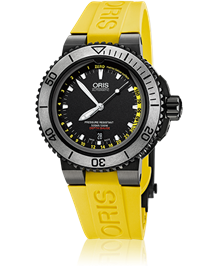 Oris Diving Collection - ProDiver Collection, Aquis Collection, Divers Collection