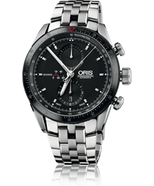 Oris Motor Sports Collection - Williams Collection, Audi Sport Collection, Artix GT Collection, TT1 Collection, TT3 Collection, RAID Collection, Calobra Collection, Chronoris Collection
