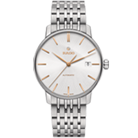 Rado Coupole Classic Watch Collection from Salera's Melbourne, Victoria and Brisbane, Queensland