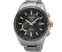 Seiko 8X 3 Hands Series GPS Solar Watches From Salera's Melbourne, Victoria and Brisbane, Queensland, Australia