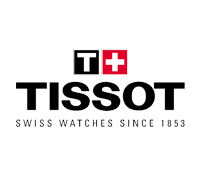 Tissot Men's and Ladies Swiss Watches from Salera's Melbourne, Victoria and Brisbane, Queensland