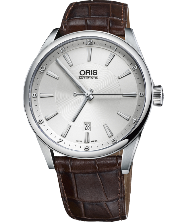 Oris Artix Date Watch - 01 733 7642 4031-07 5 21 80FC - Salera's Melbourne, Victoria and Brisbane, Queensland Australia