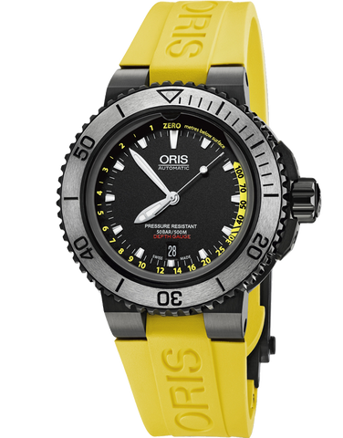 Oris Aquis Depth Gauge - 01-733-7675-4754-Set-RS