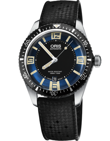Oris Divers Sixty-Five - 01-733-7707-4035-07-4-20-18
