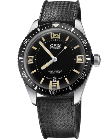 Oris Divers Sixty-Five - 01-733-7707-4064-07-4-20-18 - 758837