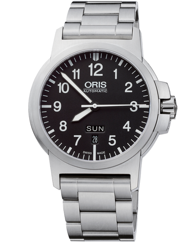 Oris BC3 Advanced Day Date - 01-735-7641-4164-07-8-22-03