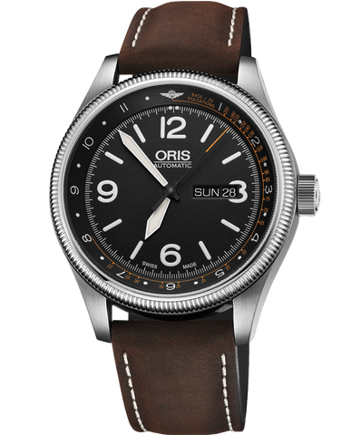 Oris Big Crown Royal Flying Doctor Service Limited Edition II - 01-735-7728-4084-SET-LS