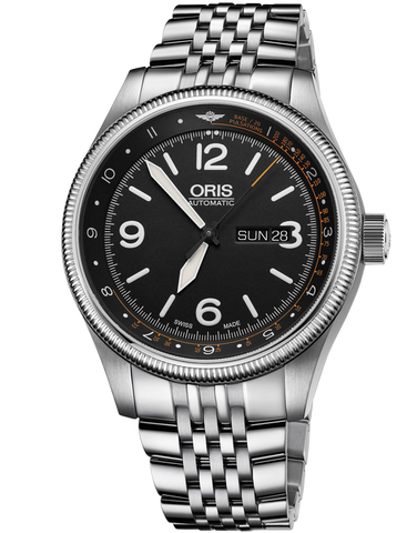 Oris Big Crown Royal Flying Doctor Service Limited Edition II - 01-735-7728-4084-SET-MB