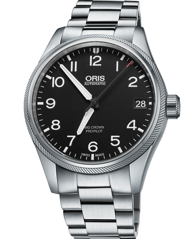 Oris Big Crown ProPilot Date - 01-751-7697-4164-07-8-20-19
