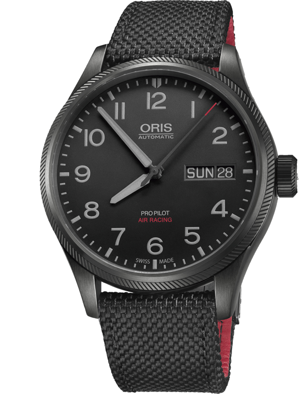Oris Air Racing Edition V Watch - 01-752-7698-4784-Set - Salera's Melbourne, Victoria and Brisbane, Queensland Australia