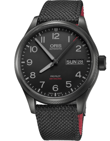 Oris Air Racing Edition V - 01-752-7698-4784-Set