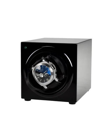 Electronic Watch Winder Single (Black) - 766970