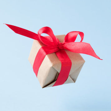 Gift Wrapping & Gift Card - #WEB-ORDER