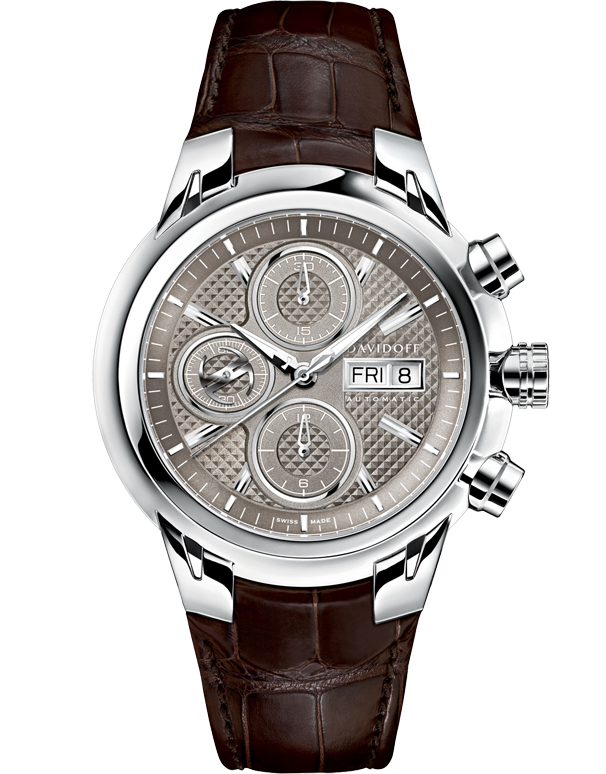 Davidoff Velero Chronograph - 20849 - Salera's Melbourne, Victoria and Brisbane, Queensland Australia