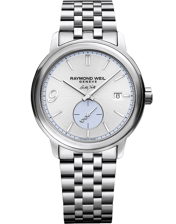 Raymond Weil Buddy Holly Limited Edition
