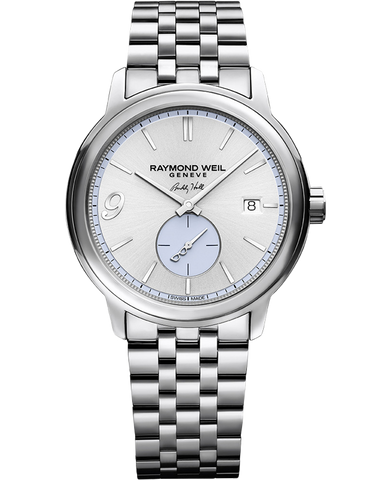 Raymond Weil Maestro Buddy Holly Limited Edition - 2238-ST-BUDH1