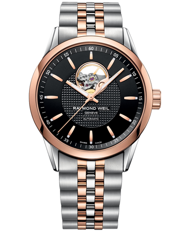 Raymond Weil Freelancer - 2710-SP5-20021 - 752357