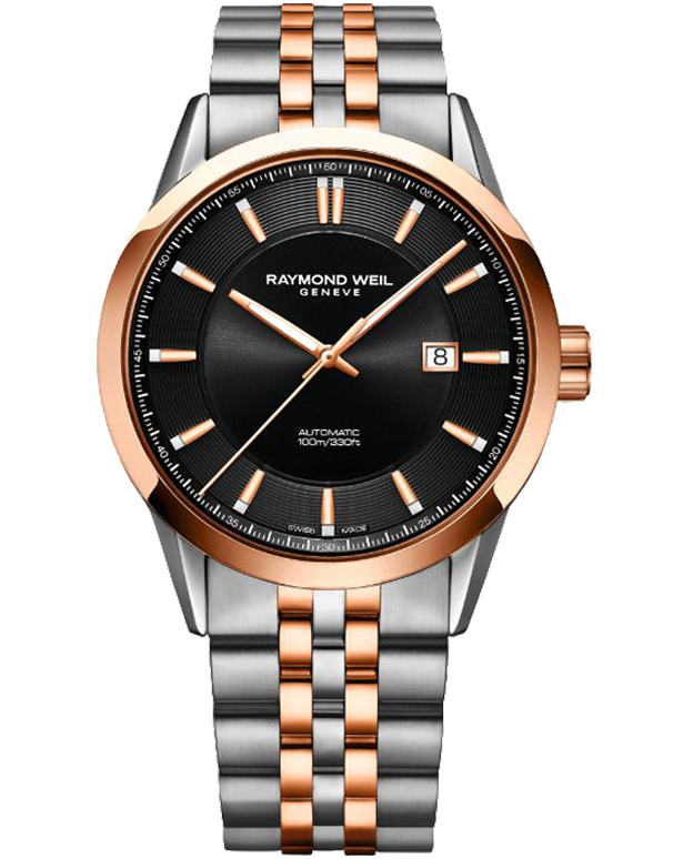 Raymond Weil Freelancer - 2731-SP5-20001 - 770743