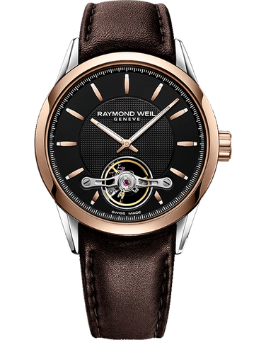 Raymond Weil Freelancer Calibre RW1212 - 2780-SC5-20001