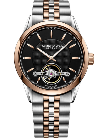 Raymond Weil Freelancer Calibre RW1212 - 2780-SP5-20001